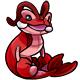 Red Kronk Plushie