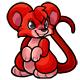 Red Murfin Plushie