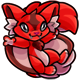 Red Nino Plushie