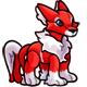 Red Raulf Plushie