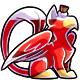Red Speiro Potion