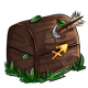 Sagittarius Treasure Chest