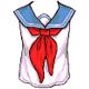 Sailor Tank Top