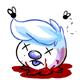 Severed Astro Head