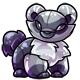 Silver Ideus Plushie