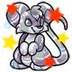 Enchanted Silver Murfin Plushie