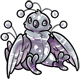 Silver Osafo Plushie
