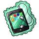 Smartphone Stamp