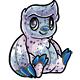 Snow Astro Plushie