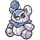 Snow Azul Plushie