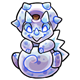 Snow Decadal Potion
