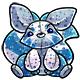 Snow Eyru Plushie