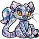 Snow Figaro Plushie