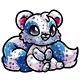 Snow Snookle Plushie