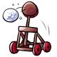 Snowball Catapult