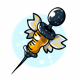 Space Fairy Booster