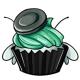 Spam Fairy Cupcake