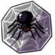 Spider Web Stamp