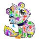 Splatter Iggy