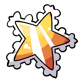 Star Stamp