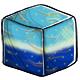 Olympic Sugar Cube