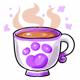 Sweet Figaro Tea