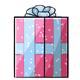 Long Pink Present