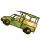 Toy Safari Vehicle