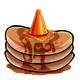 Traffic Pancakes