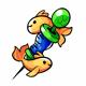 Underwater Booster
