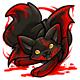 Vampire Fasoro Plushie