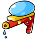 Water Pistol 5000