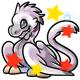 Enchanted White Gobble Plushie