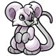 White Murfin Plushie