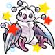 Enchanted White Osafo Plushie