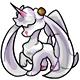 White Straya Potion