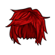 Tussled Wig