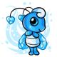 Winter Lovebug