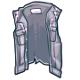 Worn Out Vest