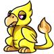 Yellow Gruffle