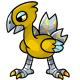 Yellow Sakko