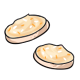 Yellow Sugar Cookies