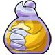 Yellow Astro Potion