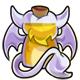 Yellow Crindol Potion