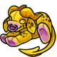 Yellow Daisy Plushie