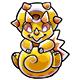 Yellow Decadal Potion