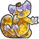 Yellow Figaro Potion