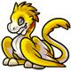 Yellow Gobble Plushie