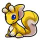 Yellow Limax Plushie