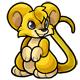 Yellow Murfin Plushie